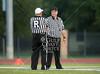 St. Andrews @ Episcopal varsity football