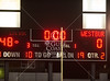 Westbury v Lamar varsity football