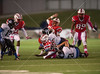 Westside v Lamar varsity football