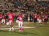 Westside v Lamar varsity football