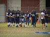 Northland Christian @ Second Baptist football
