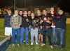 Northland Christian @ Second Baptist football