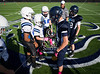 Clear Lake Christian at Emery-Weiner football