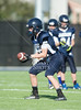 Emery-Weiner and Clear Lake Christian JV football