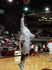 Bellaire v St. John's varsity men's basketball