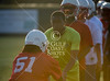 Local high schools begin football practice in Houston