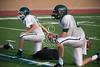 Strake Jesuit football practice