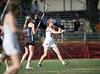 St. Andrews @ St. John's varsity girls lacrosse