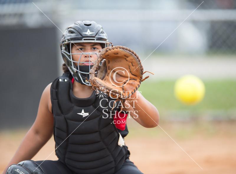 SMH @ SJS softball