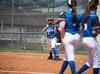 HCHS @ SJS softball