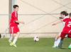 Kinkaid v St. John's boys soccer