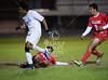Bellaire v Lamar boys soccer