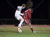 St. John's @ Kinkaid boys soccer