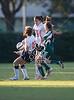 Awty v SJS girls soccer