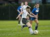 EHS v SJS girls varsity soccer