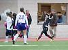 St. John's at Kinkaid girls soccer