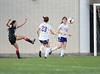 Kinkaid v St. John's girls varsity soccer