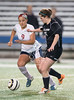 Bellaire v Lamar girls soccer