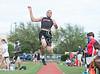 SJS Finnegan Track & Field meet