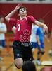 SJS Houston Cup varsity volleyball