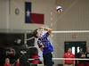 St. Mary's Hall @ St. John's Boys Volleyball
