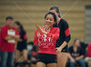 St. Agnes @ Memorial girls volleyball
