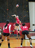 EHS @ SJS varsity volleyball
