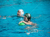 Strake Jesuit Water Polo camp