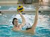 Angleton vs Westside boys varsity water polo