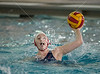 Clear Lake vs Tomball girls varsity water polo