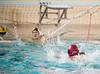Tomball vs Stratford boys water polo