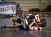 Kinkaid Tri-School Wrestling Meet