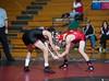 St. Thomas @ St. John's wrestling