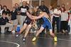 Middle School Wrestling Meet at West Briar, SJS/St. Francis Episcopal/Kinkaid/West Briar