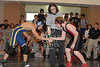 Middle School Wrestling Meet at West Briar, SJS/St. Francis Episcopal/Kinkaid/West Briar