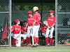 Lutheran South Academy's Pioneers take on Faith West Academy's Eagles in the inaugural St. John's Middle School Baseball Round-Robin Tournament. LSA wins.