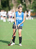 Episcopal's Knights play the St. John's Mavericks in JV1 Field Hockey at Scotty Caven Field. The game ends in a 0-0 draw.
