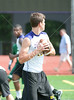 The Falcons of Kinkaid graciously host a displaced Second Baptist 7-on-7 football tourney due to a soggy field and take on Lutheran South Academy's Pioneers.