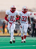 Bellaire's Cardinals travel to Alief's Crump Stadium where the Hastings Bears hosted them for varsity football over Labor Day weekend.  Bellaire came up empty against a 23-point run for Hastings.