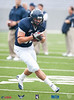 Rice University's Owls host the Northwestern Wildcats but turn over the ball often in a 30-13 loss.