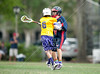 20 Middle School Lacrosse Teams from South Texas Played at St. John's in the 2011 Junior Jam. Here, Clear Lake plays Kinkaid at 3pm on Finnegan Field.