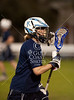 Kingwood brings its varsity club team to Scotty Caven Field to take on the Mavericks of St. John's School in boys lacrosse. The Mustangs win.