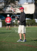 Kinkaid's 8th grade boys lacrosse team plays at St. John's Finnegan Field. Mavericks beat Falcons 5-3.