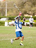 20 Middle School Lacrosse Teams from South Texas Played at St. John's in the 2011 Junior Jam. Here, St. Mary's Hall vs Pin Oak at 2pm on Finnegan Field.