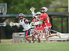 20 Middle School Lacrosse Teams from South Texas Played at St. John's in the 2011 Junior Jam. Here, Woodland's 8th graders play Clear Lake at 3pm on Skip Lee Field.