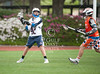 20 Middle School Lacrosse Teams from South Texas Played at St. John's in the 2011 Junior Jam. Here, the Wolves of St. Francis Episcoapl School's 8th grade team play the West Houston Cannons at 9am on Skip Lee Field.