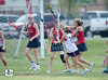 16 girls JV1 and JV2 teams from area schools participate in Hylax's TX Shootout at the South Campus Athletics Facility in Houston. SJS won Gold, Katy Cavs won silver, Stratford Bronze