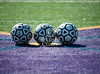 Kinkaid Falcons play Holland Hall's Dutch in boys D1 SPC soccer. HH wins 2-0, and goes on to win 1st.