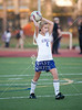Kinkaid Falcons host St. John's at Segal Field for Varsity Girls Soccer in SPC action. Kinkaid wins 4-0.