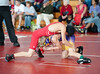Area high schools wrestle at STHS's 25th annual invitational at Reckling Gym on Nov 20, 2010. See keywords for bout, school info.